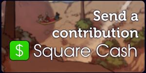 Square Cash link