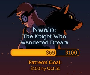 Nwain Pledge Drive