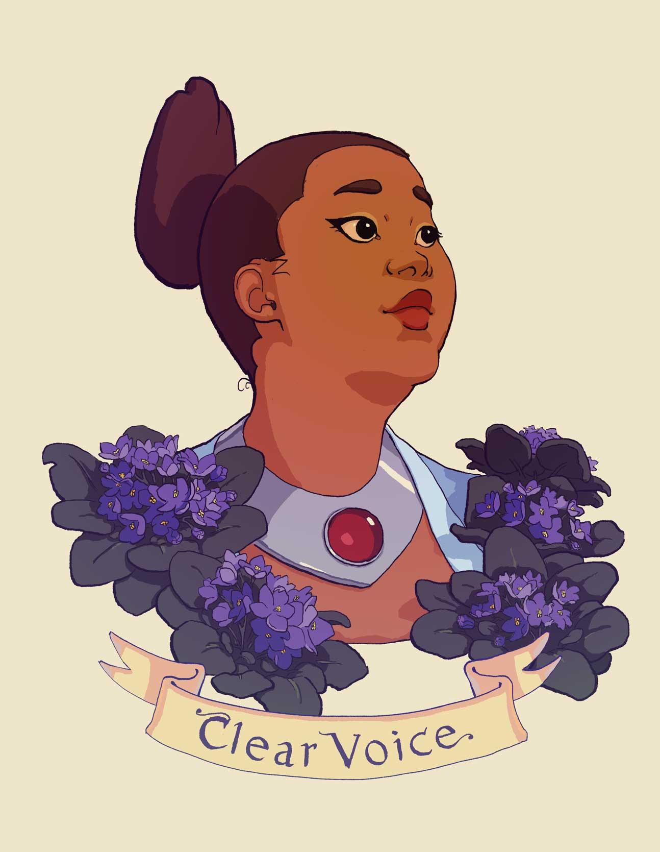 Paradzul Clear Voice